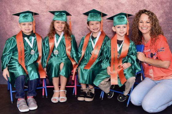 AJC Graduation 2018